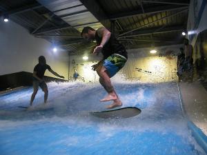 free surf perpignan